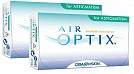 Air Optix for Astigmatism Maandlens Torisch 2x 3-pack Sterkte L+