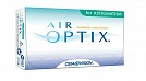 Air Optix for Astigmatism Maandlens Torisch 3-pack 1 sterkte
