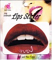 Lip Tattoo Rood Love
