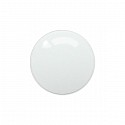 Zombie contactlens helemaal wit 1 l..