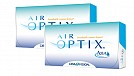 Air Optix Aqua Maandlens 2x 6-pack ..