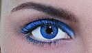 FreshLook Colorblends True Sapphire..