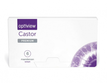 Optiview Castor Premium Torisch