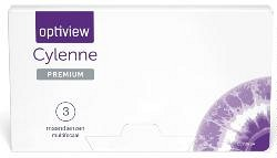 Optiview Cylenne Premium Multifocaal