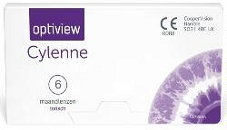 Optiview Cylenne Torisch 2x6 pack L+R